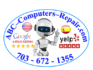 ABC Computers Repair VA DC MD